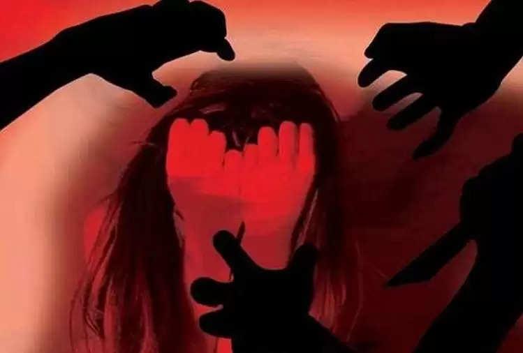 Sawai Madhopur: Gang rape with a girl