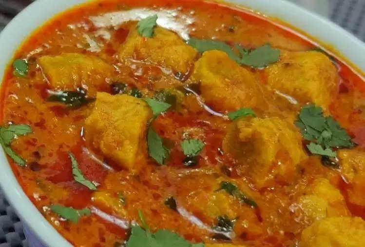 Recipe: Prepare Rajasthan's special Gatta ki Sabzi like this at home!