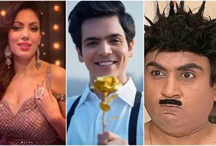 Taarak Mehta Ka Ooltah Chashma : Is 'Babitaji' dating nine years younger 'Tappu'? Jethalal will be shocked to hear