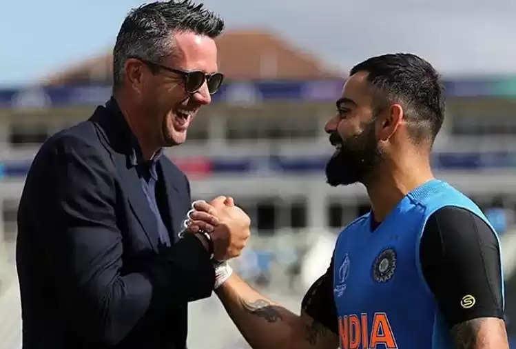 IND vs ENG: Kevin Pietersen became a fan of Kohli, gave this big statement