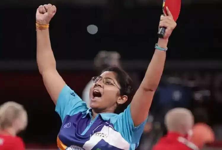 Tokyo Paralympics 2020: Table tennis player Bhavana Patel creates history, confirms India's medal