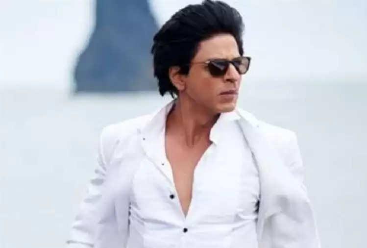 When Shahrukh Khan was slapped by a woman!