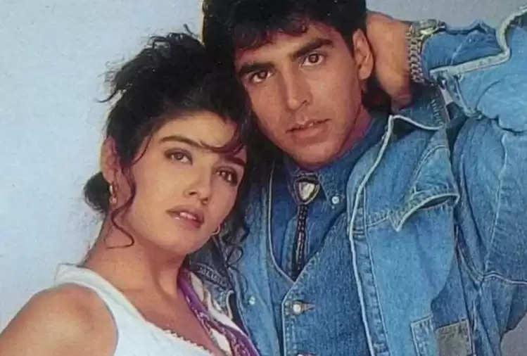 Akshay Kumar Birthday : Akshay Kumar has dated these Bollywood actresses, one has broken the engagement