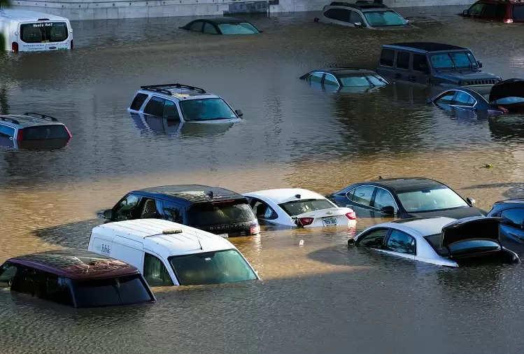 America : Hurricane Ida, more than 40 killed, emergency in New York and New Jersey