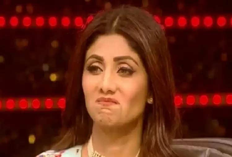 Social media : Shilpa Shetty made an emotional post amid Raj Kundra case, said- yes I made a mistake