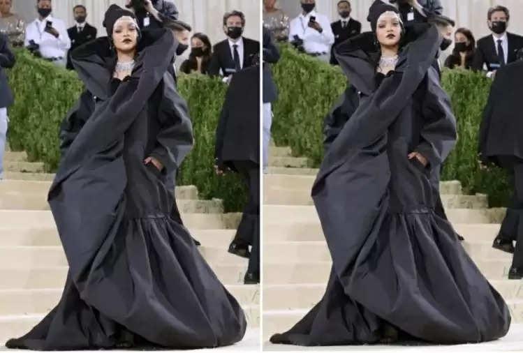 Met Gala 2021 : Kim Kardashian trolled for wearing head-to-toe dress