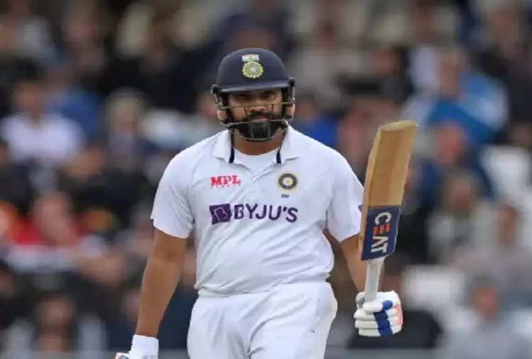 Ind vs Eng: Rohit Sharma breaks Kapil Dev's record