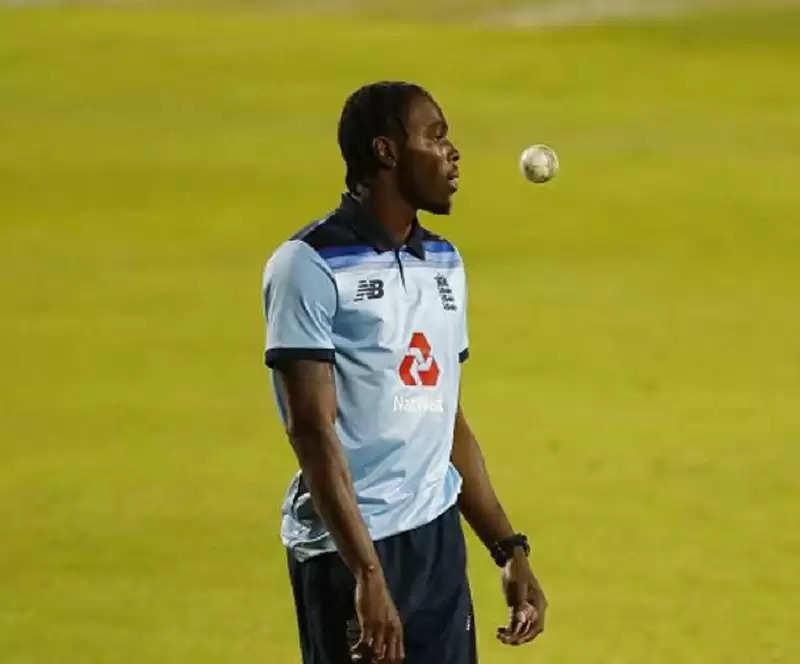 Jofra Archer himself revealed, when will he return to international cricket
