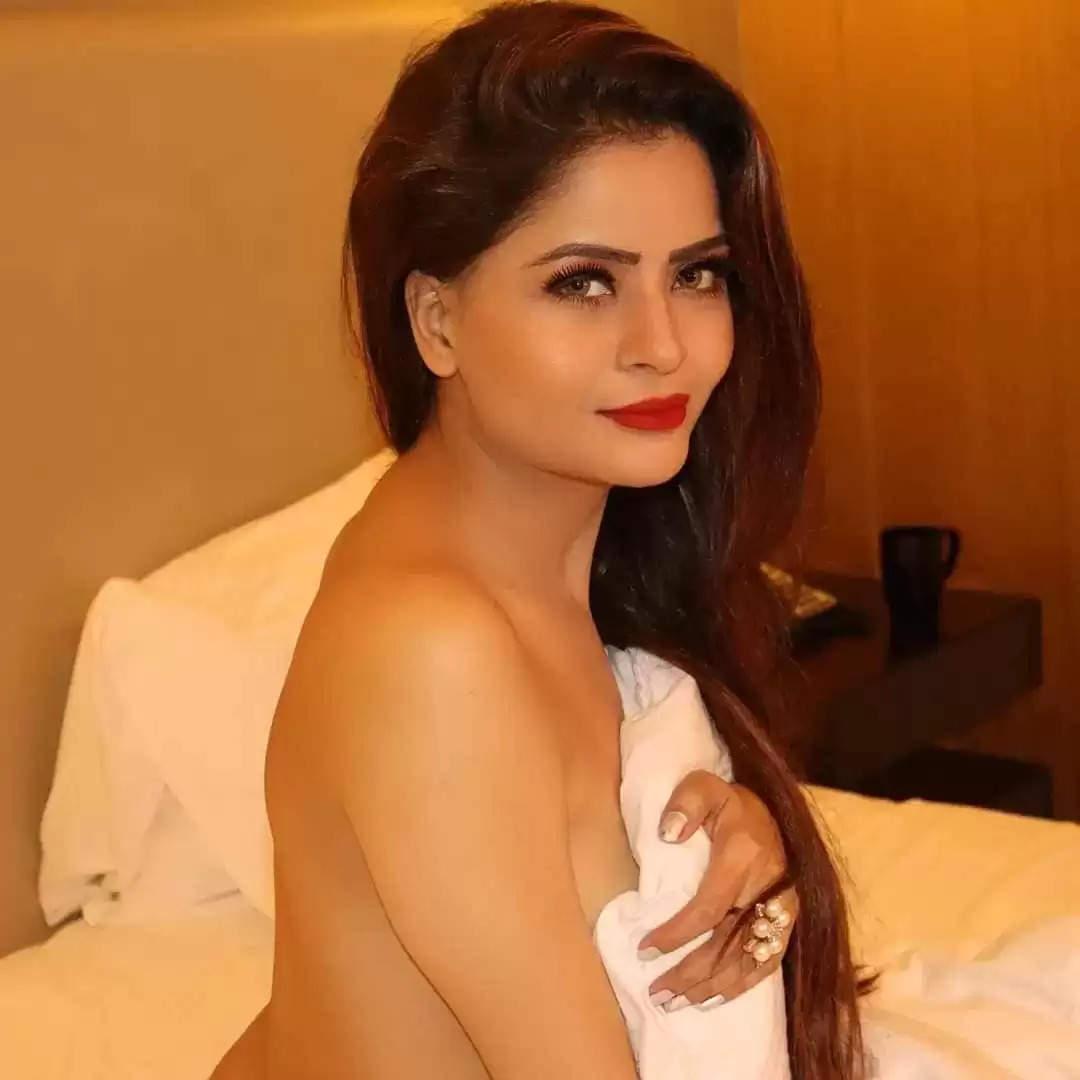 Photoshoot: Gehana Vasisth latest Instagram photos went viral on social media