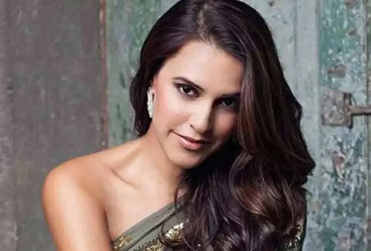 Happy Birthday : After three affairs, Neha Dhupia had secretly married Angad Bedi, has been Miss India