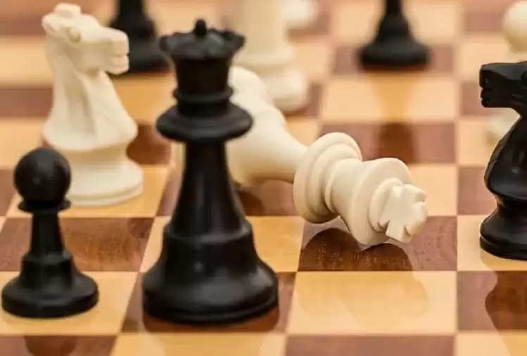 Arjun Arigasi : Indian Grandmaster Wins Chess Tournament In Portugal, Gukesh Finishes Second