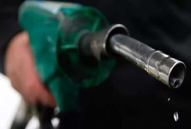 Rajasthan Petrol-Diesel Price 17 September 2021: No change in prices, this is the price of petrol and diesel in Jaipur today