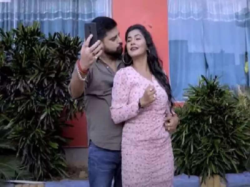 After Trisha Kar Madhu's MMS leak, now new song 'Viral Bhailu Facebook' released, watch video