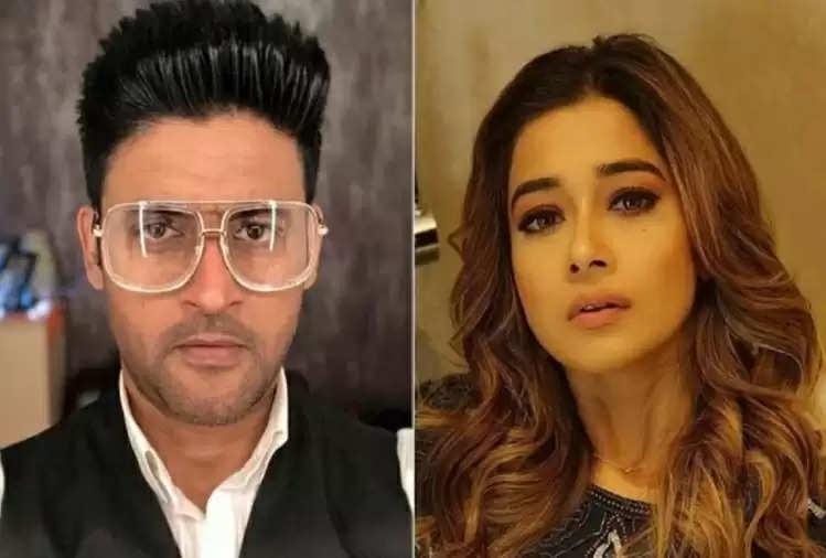 Bigg Boss 15 : Tina Dutta to be a part of Salman Khan's show - Manav Gohil, makers approached