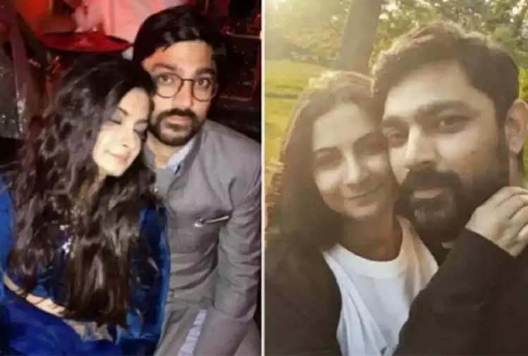 Social Media : Why Bollywood stars did not attend Rhea Kapoor and Karan Boolani's wedding, know the reason