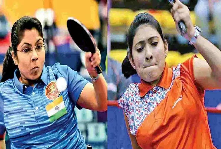 Tokyo Paralympics : Bhavina Patel creates history in table tennis, defeats Zhang Miao to reach final