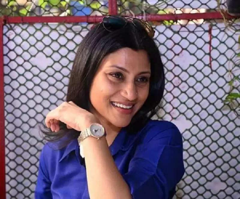 I like to prepare to get into character: Konkona Sen Sharma