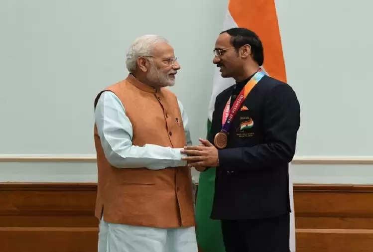 Tokyo Paralympics 2020: Manish Narwal won gold and Singhraj Adhana won silver in shooting