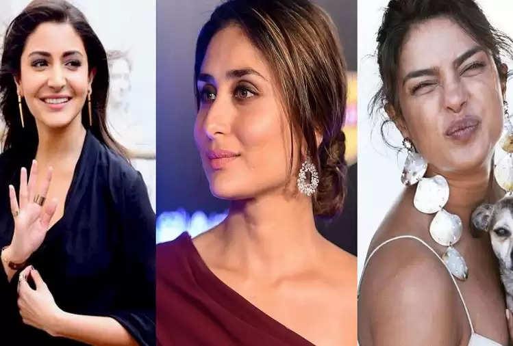 Net Worth: Who has more wealth among Kareena Kapoor, Priyanka Chopra, and Anushka Sharma? Click here to know