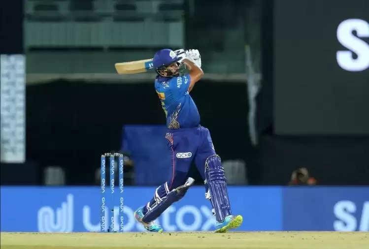 IPL 2021: Will Hitman Rohit play against KKR?, Mumbai Indians head coach Jayawardene gave this answer