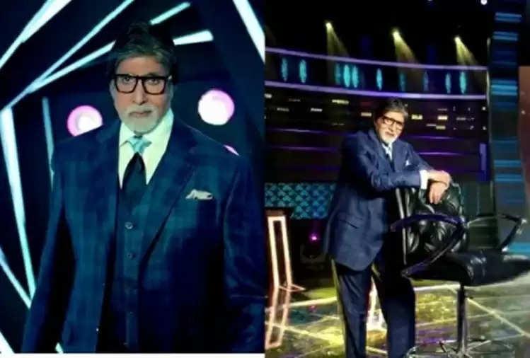 KBC : Deepika Padukone complains about Ranveer Singh to Amitabh Bachchan, Big B put the actor's 'class' like this