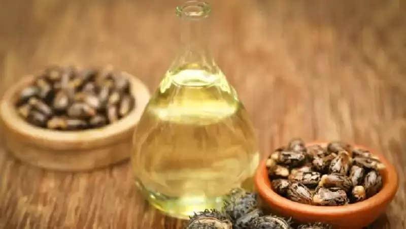 Skin Benefits of Castor Oil: Castor oil treats skin problems better, know its 6 beauty benefits