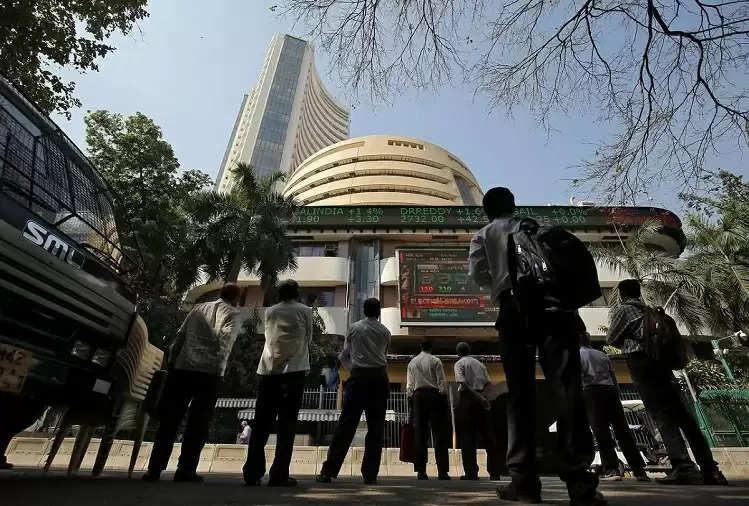Stock Market : Market closed on slight decline, Sensex still above 58200