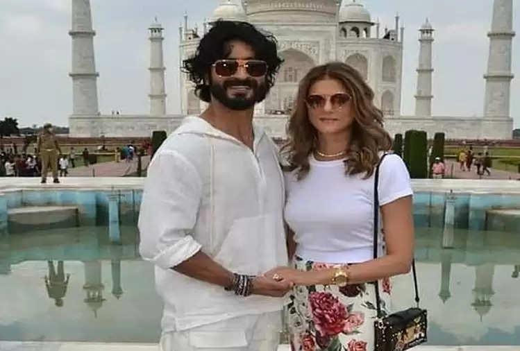 Bollywood actor Vidyut Jammwal gets engaged to fashion designer Nandita Mehtani