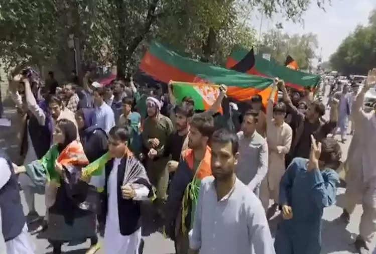 Afghanistan crisis : Taliban massacre in Dayakundi province, accused of killing 14 people of Hazara community