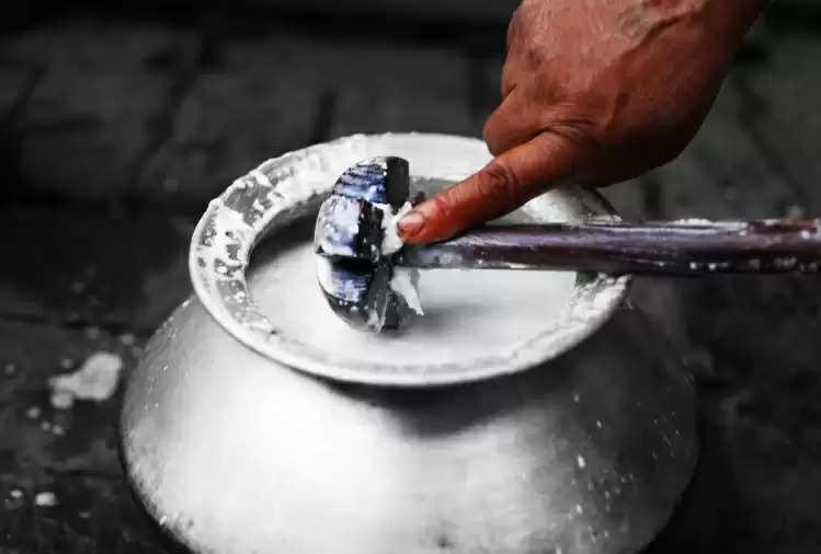 Janmashtami 2021 : On the occasion of Janmashtami, make Kanha's bhog material at home, know the recipe here