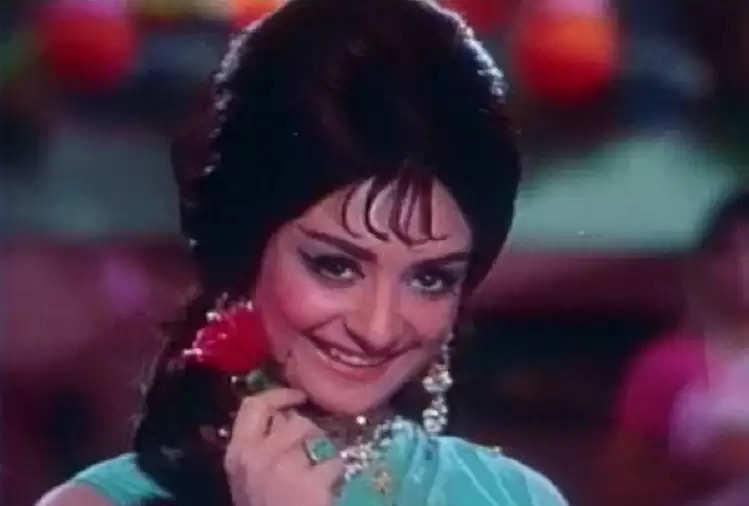 Bollywood actress Saira Banu's health deteriorated!