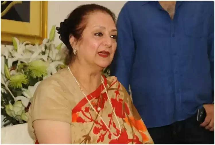 Health Update : Saira Banu's angiography soon, doctor said - need to control diabetes