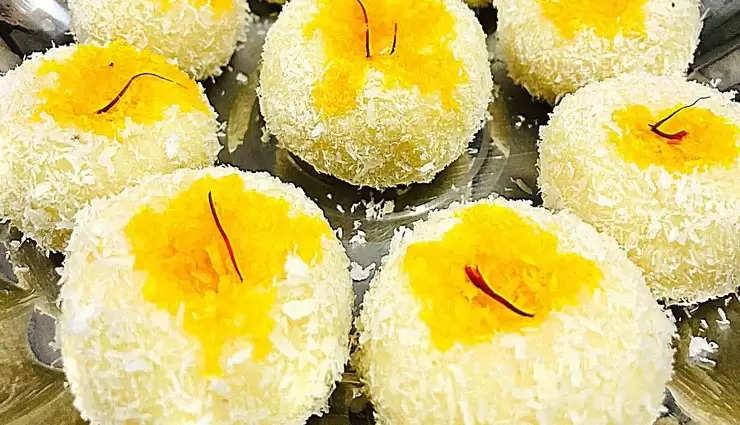Recipe: Click here to know the recipe of coconut malai peda!