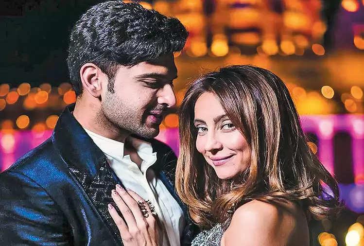 Bigg Boss contestant Karan Kundrra's ex-girlfriend Anusha Dandekar told the direct reason for the breakup!