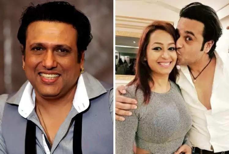 The Kapil Sharma Show : Krushna Abhishek refuses to shoot with Govinda, says - Baat ka baat baat hai