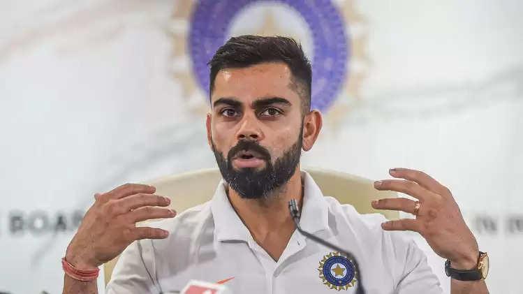 Coach Rajkumar Sharma said- 'This is very shocking and I will talk to Virat Kohli about this',