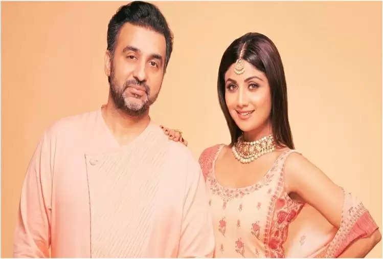 Social media : Shilpa shares 'trust' message on Instagram, husband Raj Kundra is in jail in pornography case