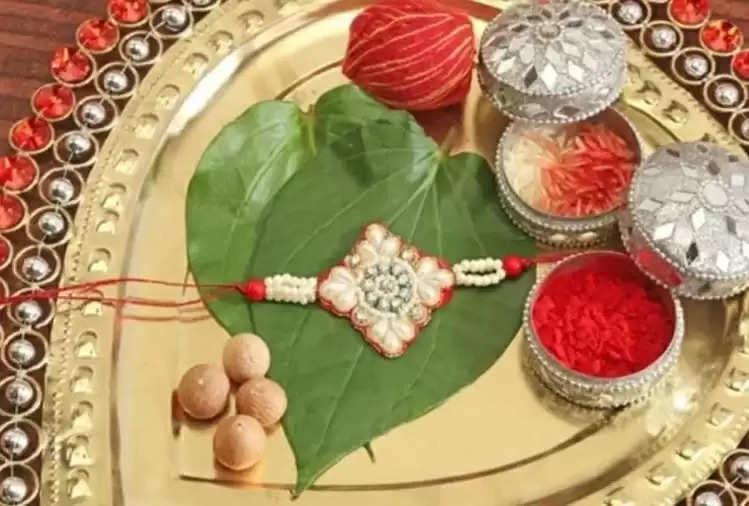 Raksha Bandhan 2021 : On Raksha Bandhan, make confectionery like gram flour laddus at home in minutes, know the easy method