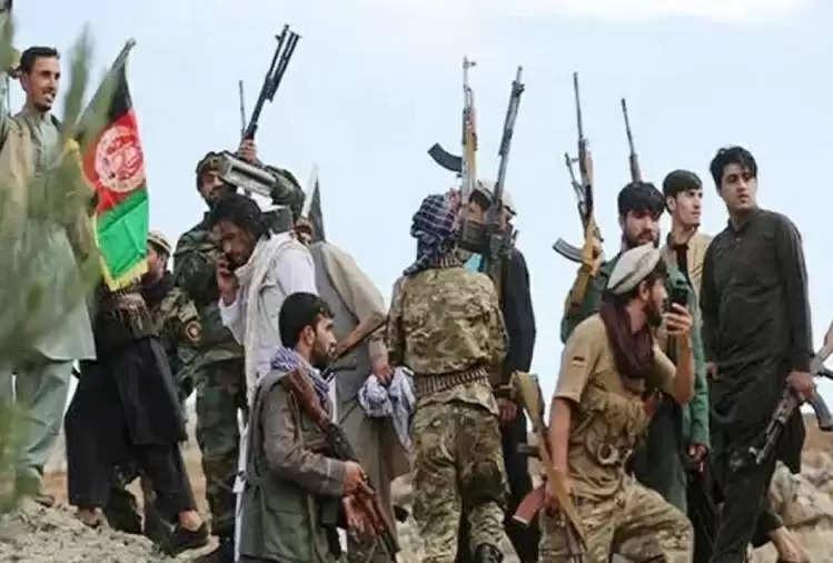 Afghanistan : 'Non-Pak' act in Panjshir, Pakistan Air Force hurled bombs to help Taliban