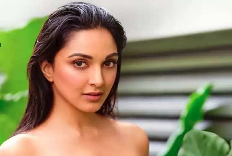 Revealed : Dabboo Ratnani clarified on Kiara Advani's photoshoot, said - the actress was not topless