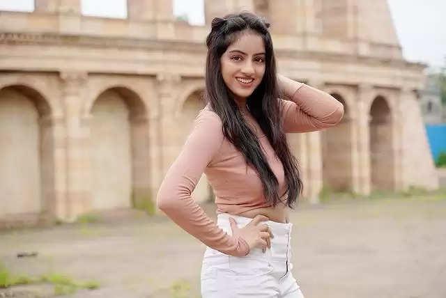 PHOTOS:- Deepika Singh's beautiful photos went viral!