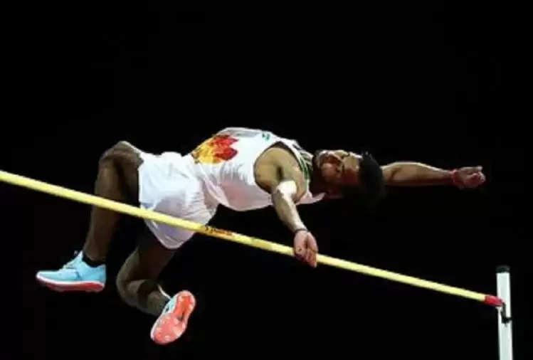 Tokyo Paralympics : Praveen Kumar creates history, won silver medal in high jump