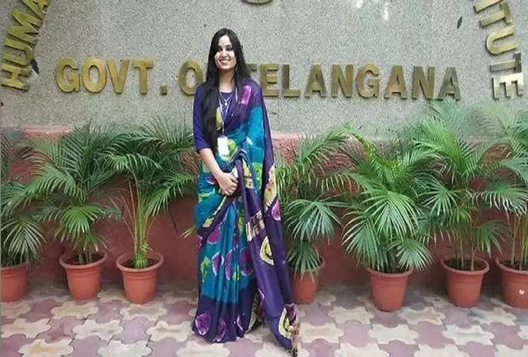 IAS pooja