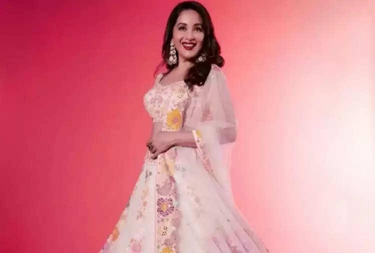 Madhuri