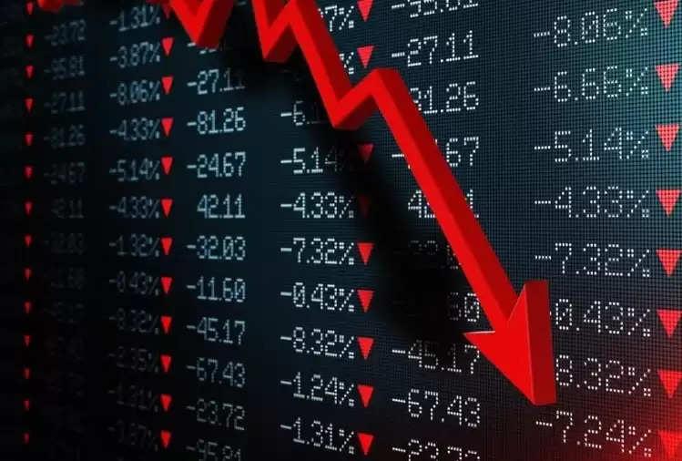 Share Market - Photo : iStock