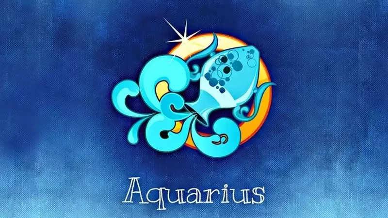 horoscope aquarise